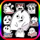Ghost Life Emoji Stickers Download on Windows