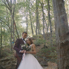 Wedding photographer Bogdanna Kupchak (bogda2na). Photo of 11.01.2018