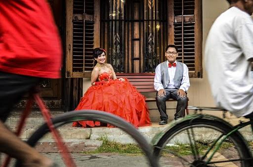 Wedding photographer Fendy Wees (FendyWees). Photo of 15.12.2016