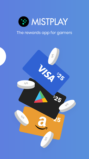 MISTPLAY: Gift Cards & Rewards For Playing Games 5.05 Screenshots 6