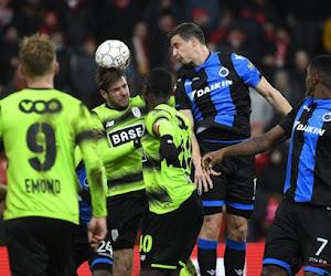 Drie toppers van Club Brugge, Gent en Standard plus een paar oude bekenden opgeroepen voor Kroatië