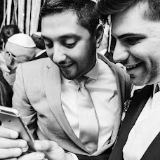 Wedding photographer Oleg Belousov (olegbell). Photo of 16.04.2018