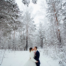 Wedding photographer Nikolay Evtyukhov (famouspx). Photo of 31.10.2016