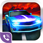 Viber Infinite Racer icon