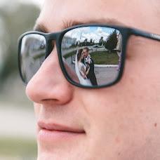 Wedding photographer Dmitriy Grankin (Grad). Photo of 22.09.2017