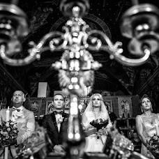 Wedding photographer Nicu Ionescu (nicuionescu). Photo of 15.01.2018