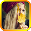 Autumn Woman Live Wallpaper APK