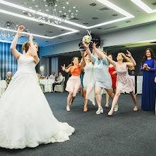 Wedding photographer Sergey Yanovskiy (YanovskiY). Photo of 12.08.2016