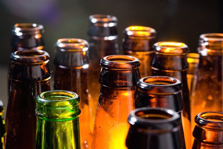 The Alcohol Industry Doesn't Want You To Understand The Link Between Drinking And Cancer