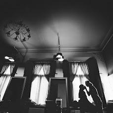 Wedding photographer Hariuc Dumitru (dimu11). Photo of 08.04.2016