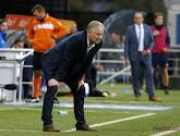 """Boskamp défend Peter Maes : """"Les noms sont trop facilement salis"""""""