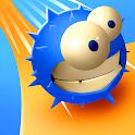 Bouncy Blowfish icon