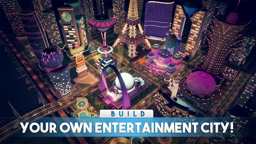 My City - Entertainment Tycoon 1.0.2 {cheat|hack|gameplay|apk mod|resources generator} 3