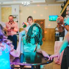 Wedding photographer Darya Agafonova (dariaagaf). Photo of 01.06.2018