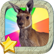 Kangaroo Punch Boxing Game -Android app