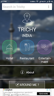 Trichy Guide - náhled