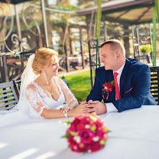 Wedding photographer Evgeniy Rogozov (evgenii). Photo of 15.02.2017