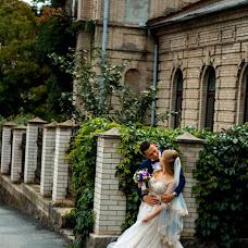 Wedding photographer Marina Agapova (agapiss). Photo of 20.09.2018