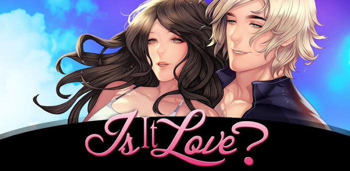 Is it Love? - Adam - Story with Choices