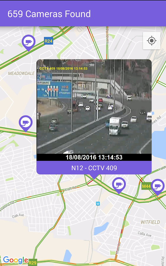 Live Traffic Cameras ZA - Android Apps on Google Play