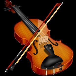 hrát skutečnou housle - náhled