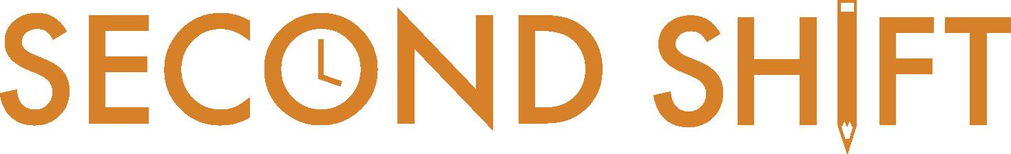 Second Shift Logo