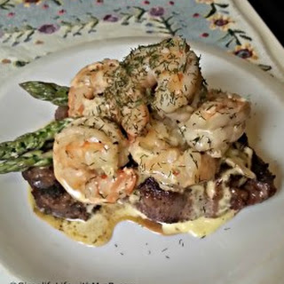 Hollandaise Sauce With Shrimp Recipes