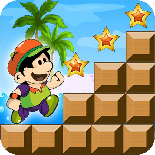 Super 🍎  Mob\'s World 🍀🍀  Jungle Adventure file APK for Gaming PC/PS3/PS4 Smart TV