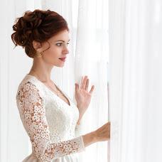 Wedding photographer Andrey Stepanov (StepanovAndrey). Photo of 25.01.2016