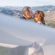 Wedding photographer Andrea Bentivegna (AndreaBentivegn). Photo of 17.10.2018