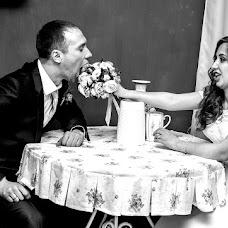 Wedding photographer Mikhail Charskiy (Sharsk). Photo of 18.02.2017