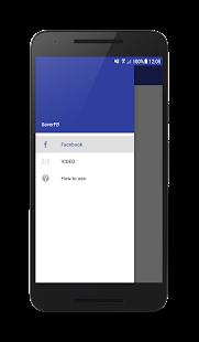 Fast FB Video Downloader - náhled