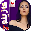 Casino Clash - Vegas Slot Machine Game & Blackjack icon