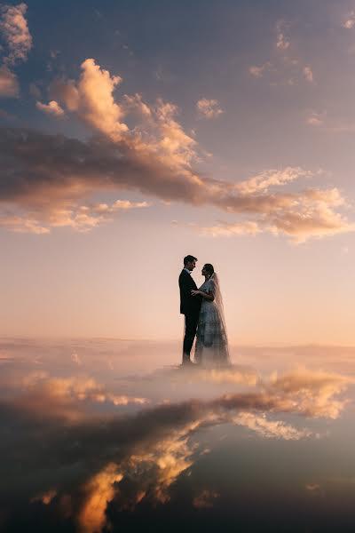 Wedding photographer Tim Demski (timdemski). Photo of 13.08.2020