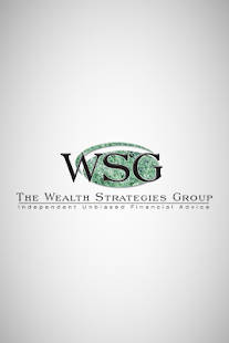 The Wealth Strategies Group- screenshot thumbnail