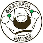 Logo of Grateful Gnome ESB