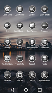 Enyo Gray - Icon Pack screenshot 4