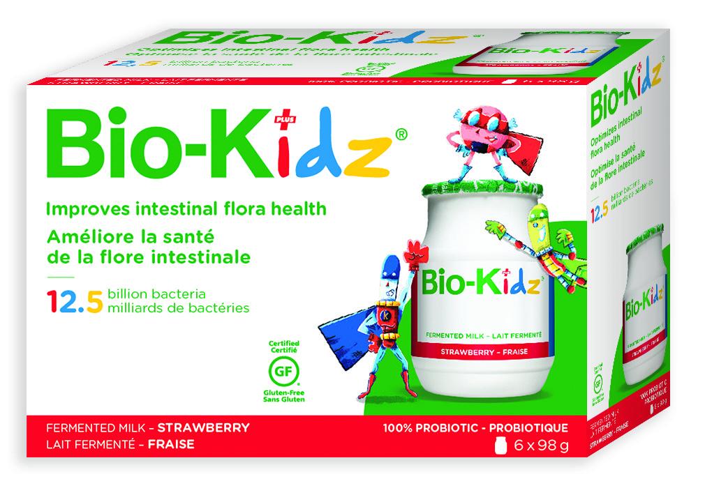 Strawberry Kidz, 12.5 Billion, x6