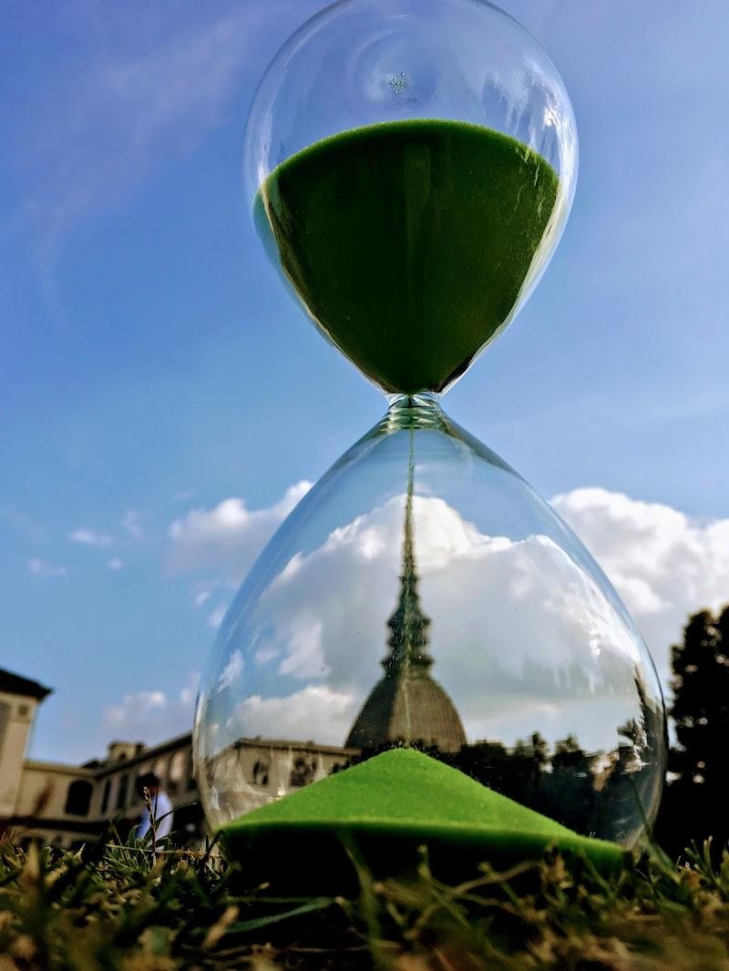 Il tempo scorre..Torino resta.. di giuseppe_bagnato