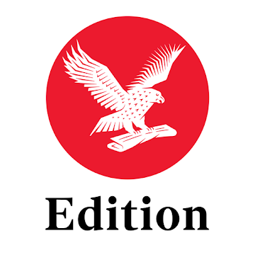 The Independent Daily Edition