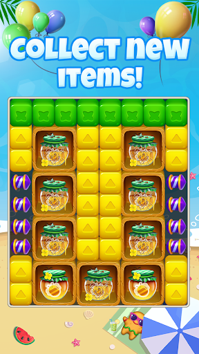 Toy Bomb: Blast & Match Toy Cubes Puzzle Game filehippodl screenshot 5