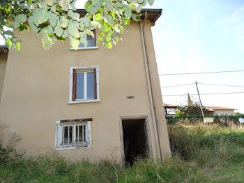 maison à Saint-Nizier-d'Azergues (69)