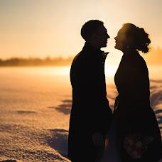 Wedding photographer Artem Smirnov (ArtyomSmirnov). Photo of 18.02.2018