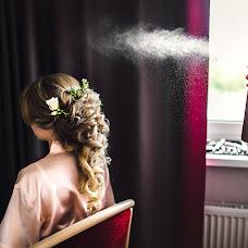 Свадебный фотограф Дмитрий Толмачев (DIMTOL). Фотография от 10.10.2017