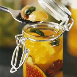 Italian Mustard Fruits Recipes