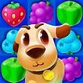 Farm pet swap:animal rescue heroes match 3