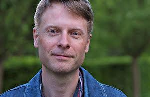 Morten Dürr - författare