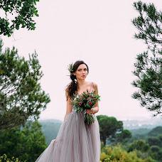Wedding photographer Anastasiya Strelcova (nastya2307). Photo of 22.06.2018