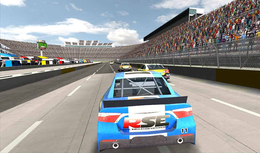 Speedway Masters 2- screenshot