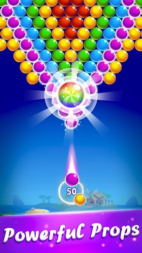 Bubble Shooter apkpoly screenshots 16
